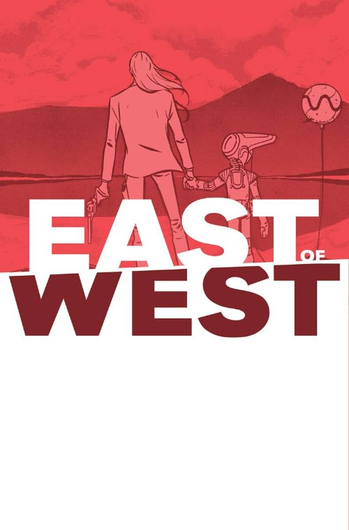 EAST OF WEST#37