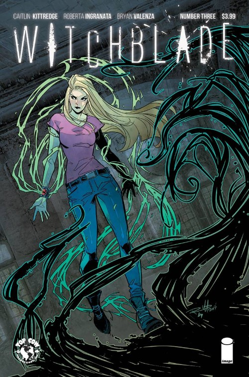 WITCHBLADE#3