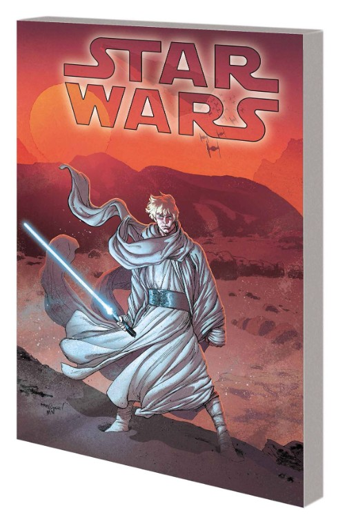 STAR WARS VOL 07: THE ASHES OF JEDHA