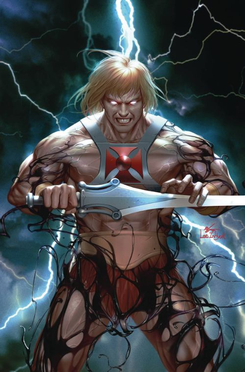 HE-MAN AND THE MASTERS OF THE MULTIVERSE#4