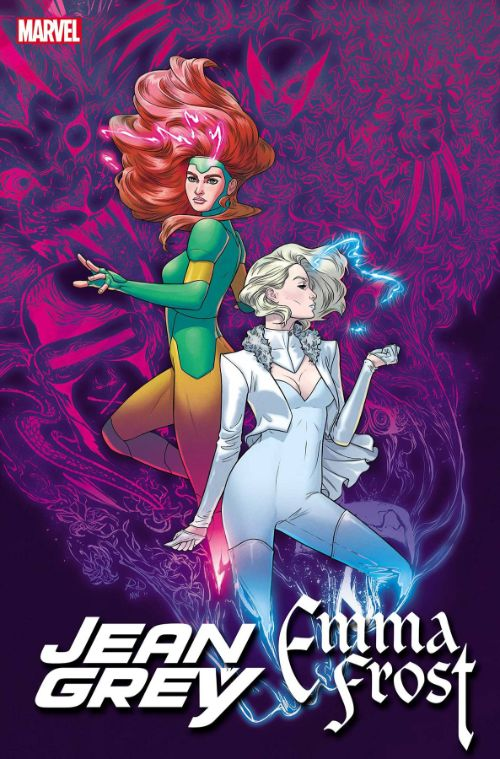 GIANT-SIZE X-MEN: JEAN GREY AND EMMA FROST#1