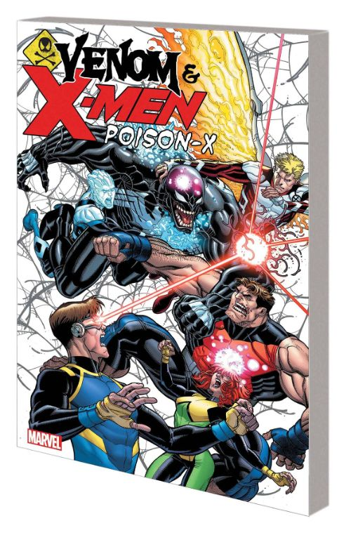 VENOM AND X-MEN: POISON-X