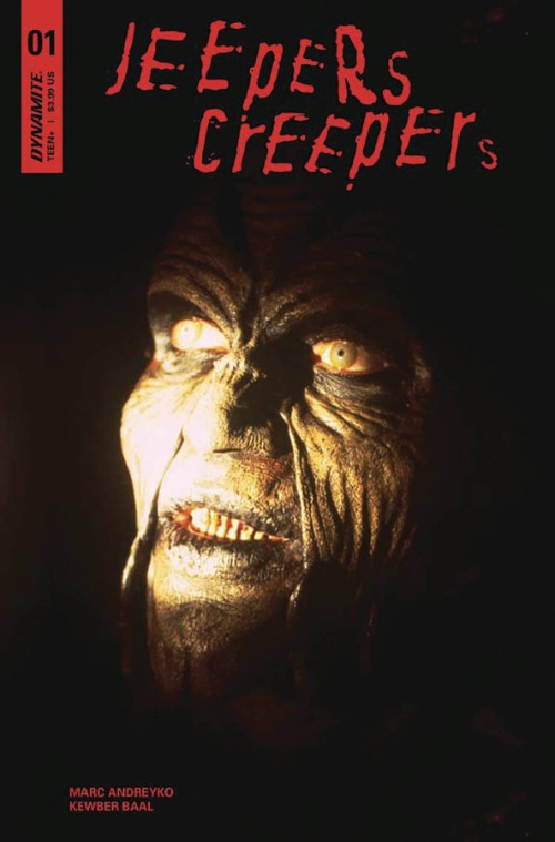 JEEPERS CREEPERS#1