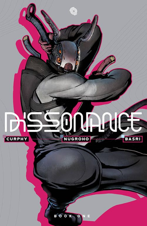 DISSONANCEVOL 01