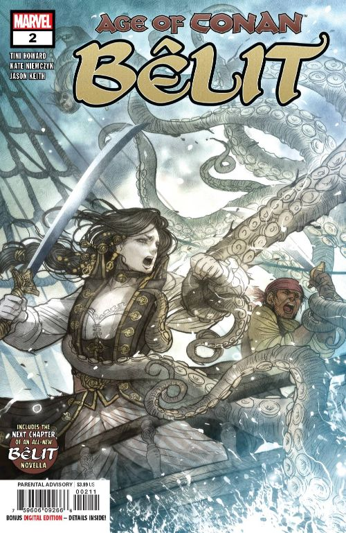 AGE OF CONAN: BELIT#2