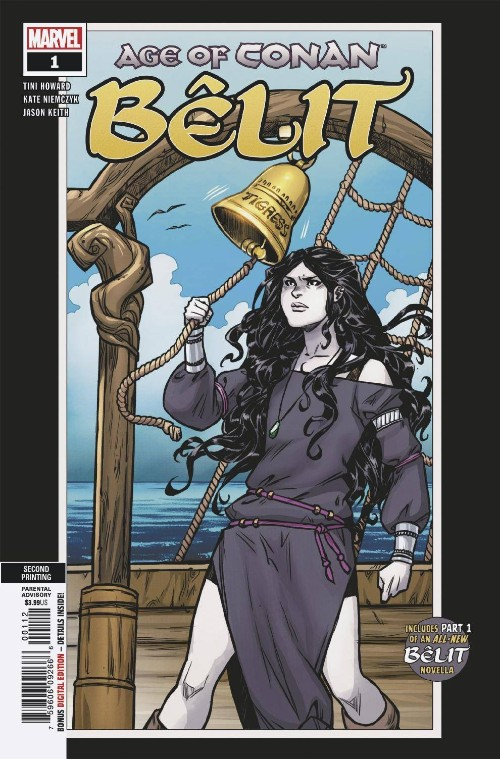 AGE OF CONAN: BELIT#1