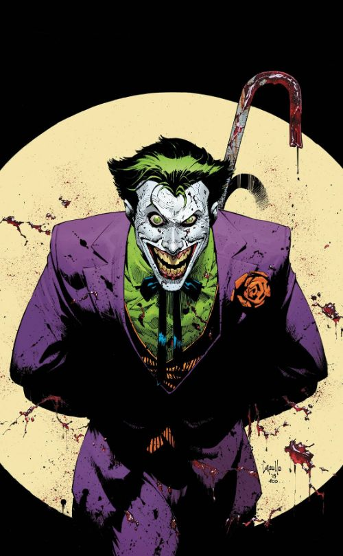 JOKER 80TH ANNIVERSARY 100-PAGE SUPER SPECTACULAR#1
