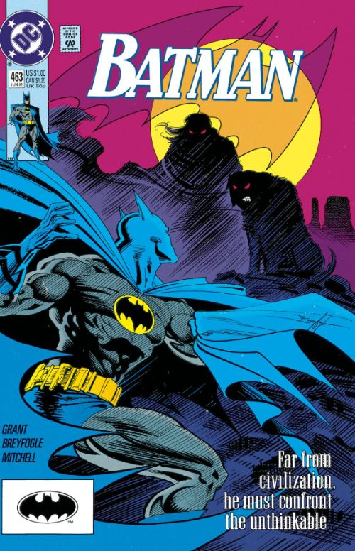 BATMAN: THE CAPED CRUSADER VOL 04