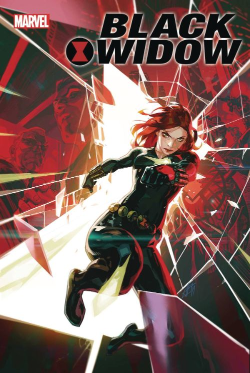BLACK WIDOW: WIDOW'S STING#1