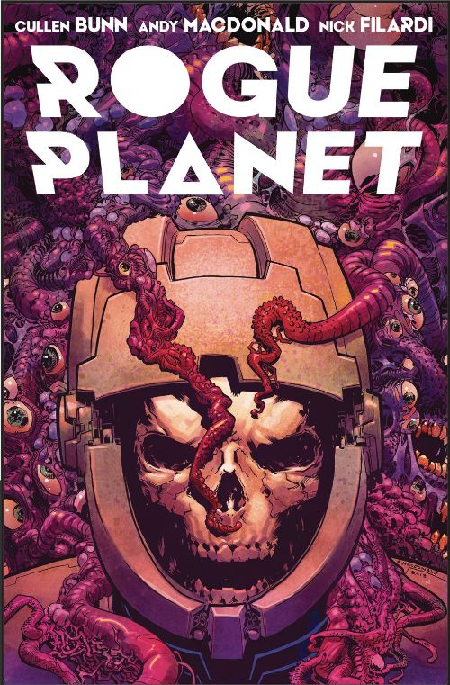 ROGUE PLANET [2020] #1