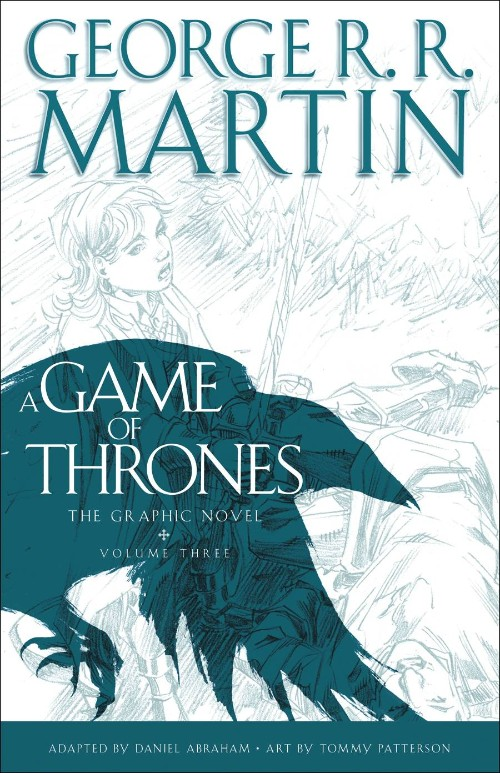 GAME OF THRONES VOL 03