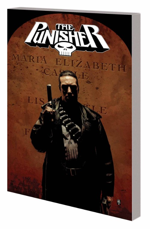 PUNISHER MAX: THE COMPLETE COLLECTION VOL 02