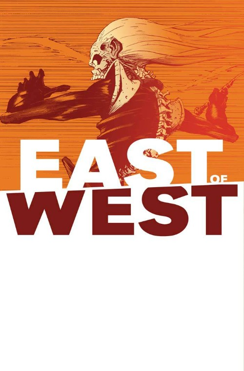 EAST OF WEST#38