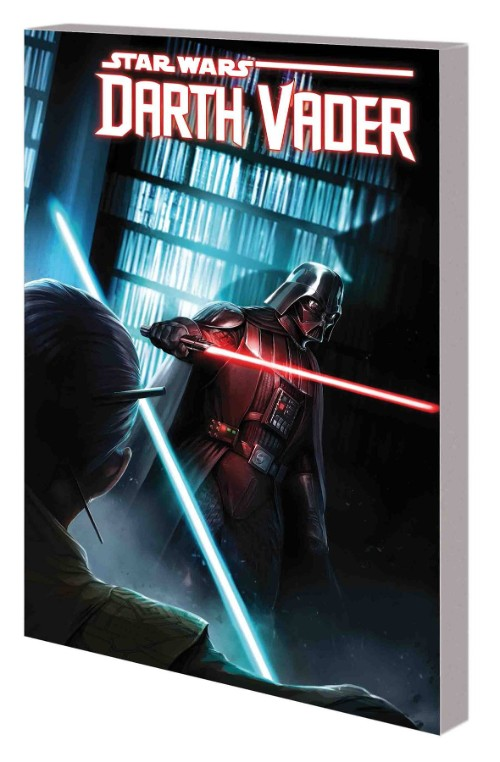 STAR WARS: DARTH VADER--DARK LORD OF THE SITH VOL 02: LEGACY'S END