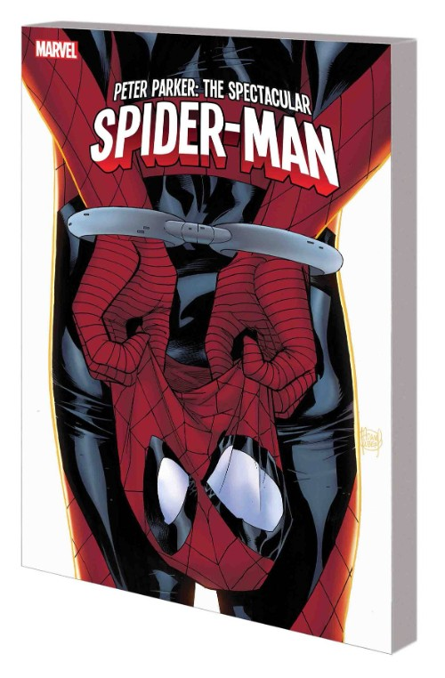 PETER PARKER: THE SPECTACULAR SPIDER-MAN VOL 02: MOST WANTED