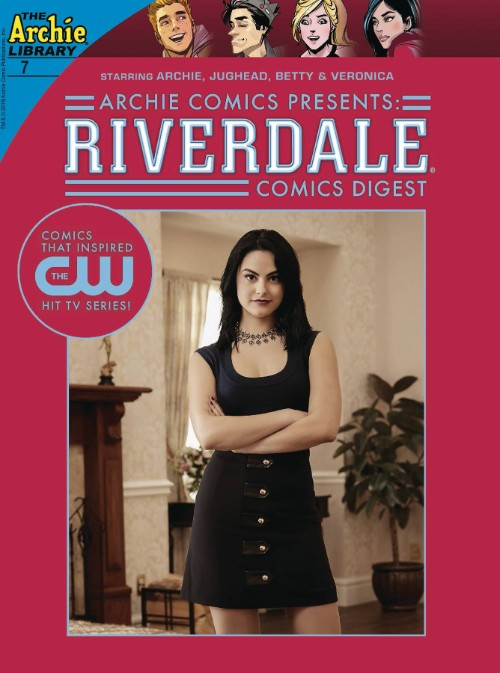 RIVERDALE DIGEST#7