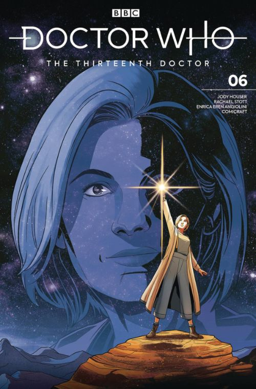 DOCTOR WHO: THE THIRTEENTH DOCTOR #6