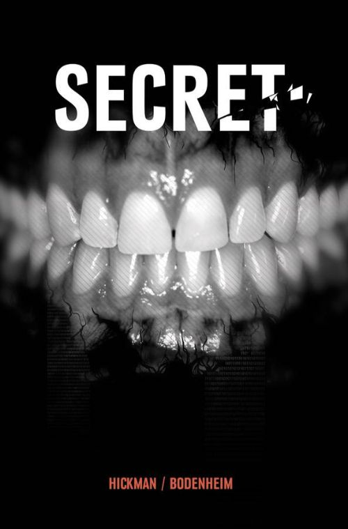 SECRETVOL 01: NEVER GET CAUGHT