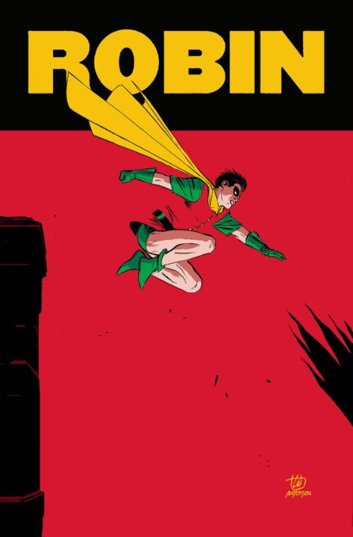 ROBIN 80TH ANNIVERSARY 100-PAGE SUPER SPECTACULAR#1