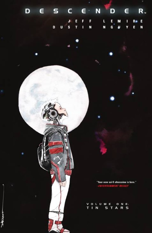 DESCENDER VOL 01: TIN STARS