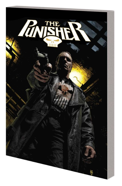 PUNISHER MAX: THE COMPLETE COLLECTION VOL 03