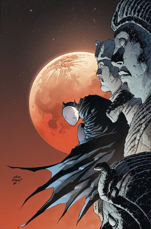 DARK NIGHTS: METAL#2