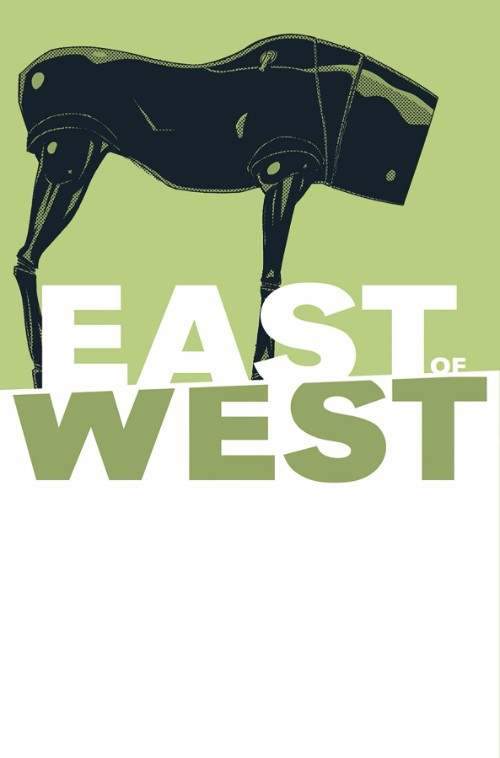 EAST OF WEST#35
