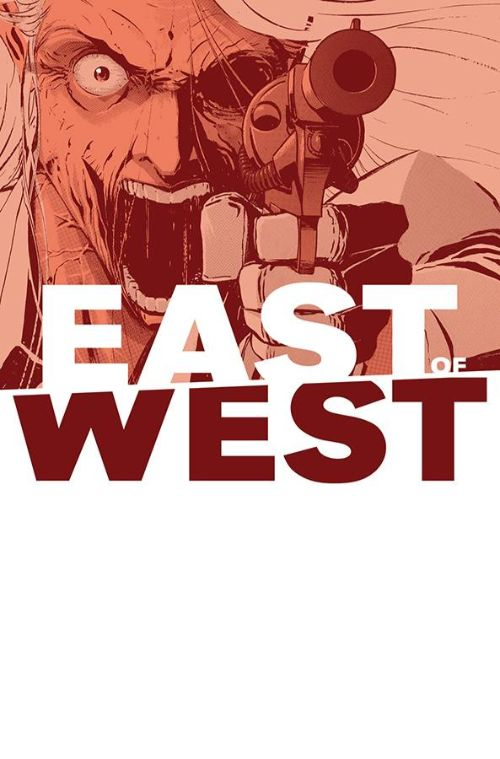 EAST OF WEST#43