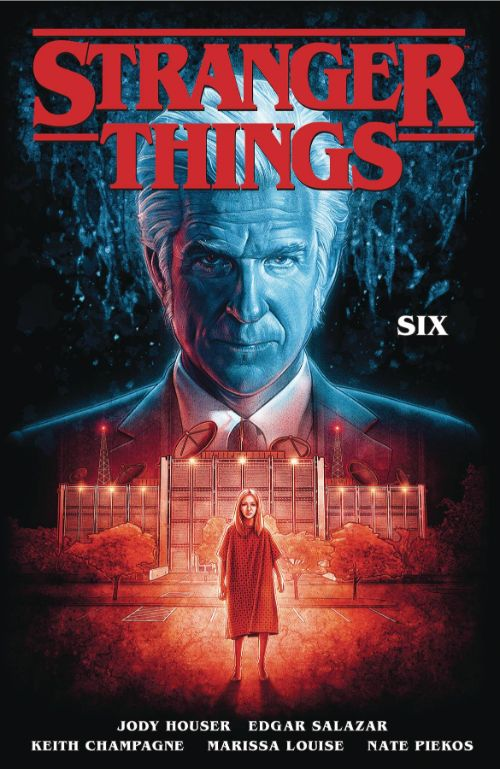 STRANGER THINGS [VOL 02]: SIX
