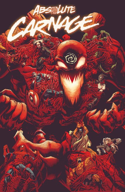 ABSOLUTE CARNAGE#3