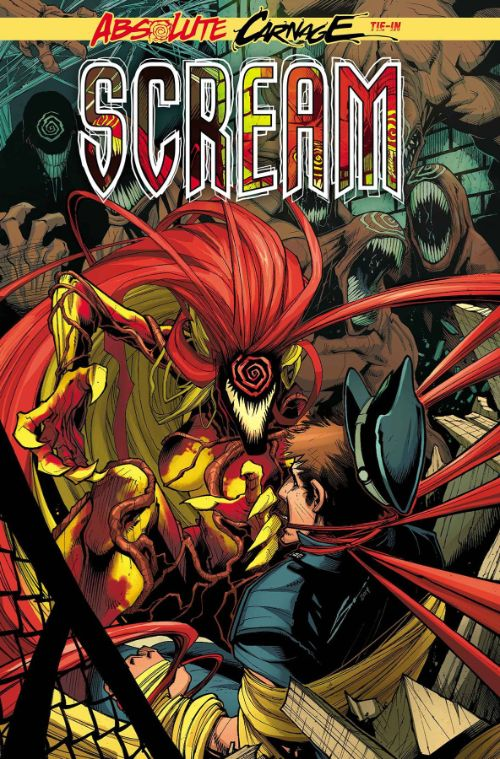 ABSOLUTE CARNAGE: SCREAM#2