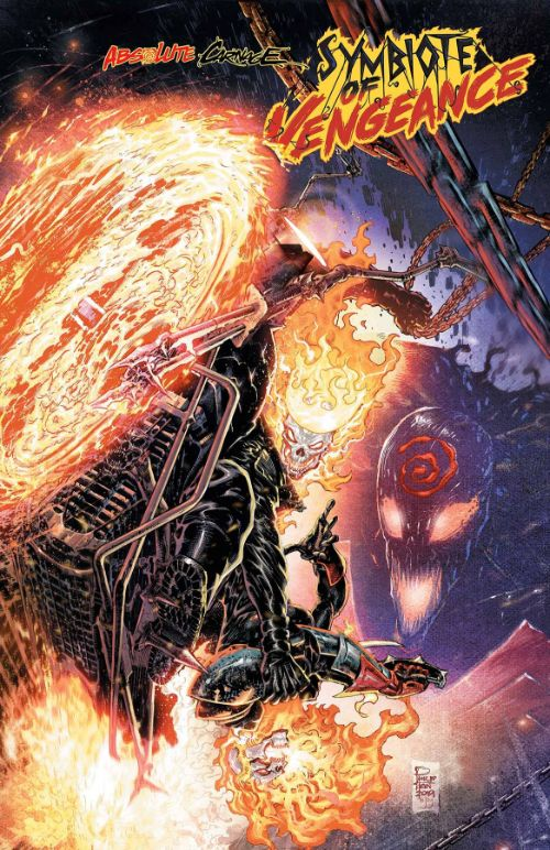 ABSOLUTE CARNAGE: SYMBIOTE OF VENGEANCE#1