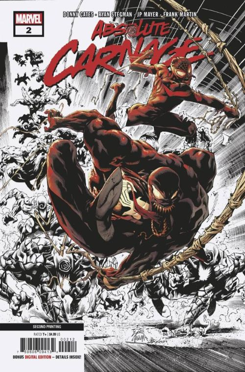 ABSOLUTE CARNAGE#2