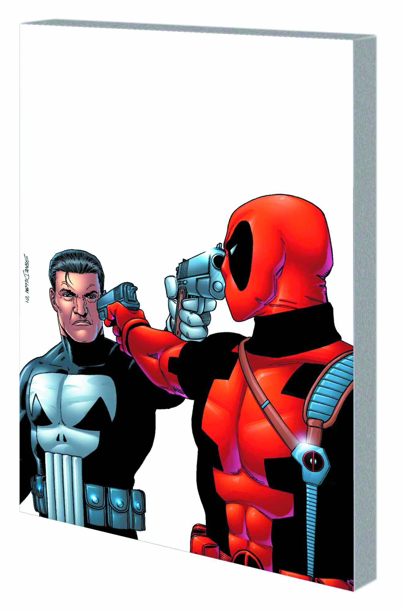 DEADPOOL CLASSIC VOL 07