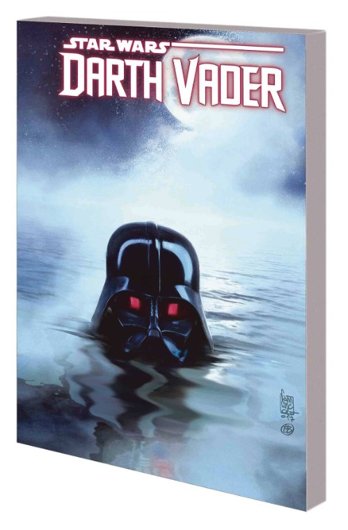STAR WARS: DARTH VADER--DARK LORD OF THE SITH VOL 03: THE BURNING SEAS