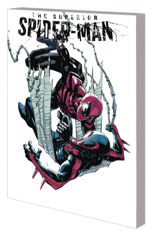 SUPERIOR SPIDER-MAN: THE COMPLETE COLLECTION VOL 02