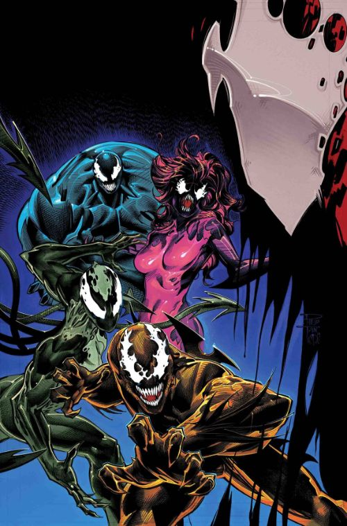 ABSOLUTE CARNAGE: SEPARATION ANXIETY#1