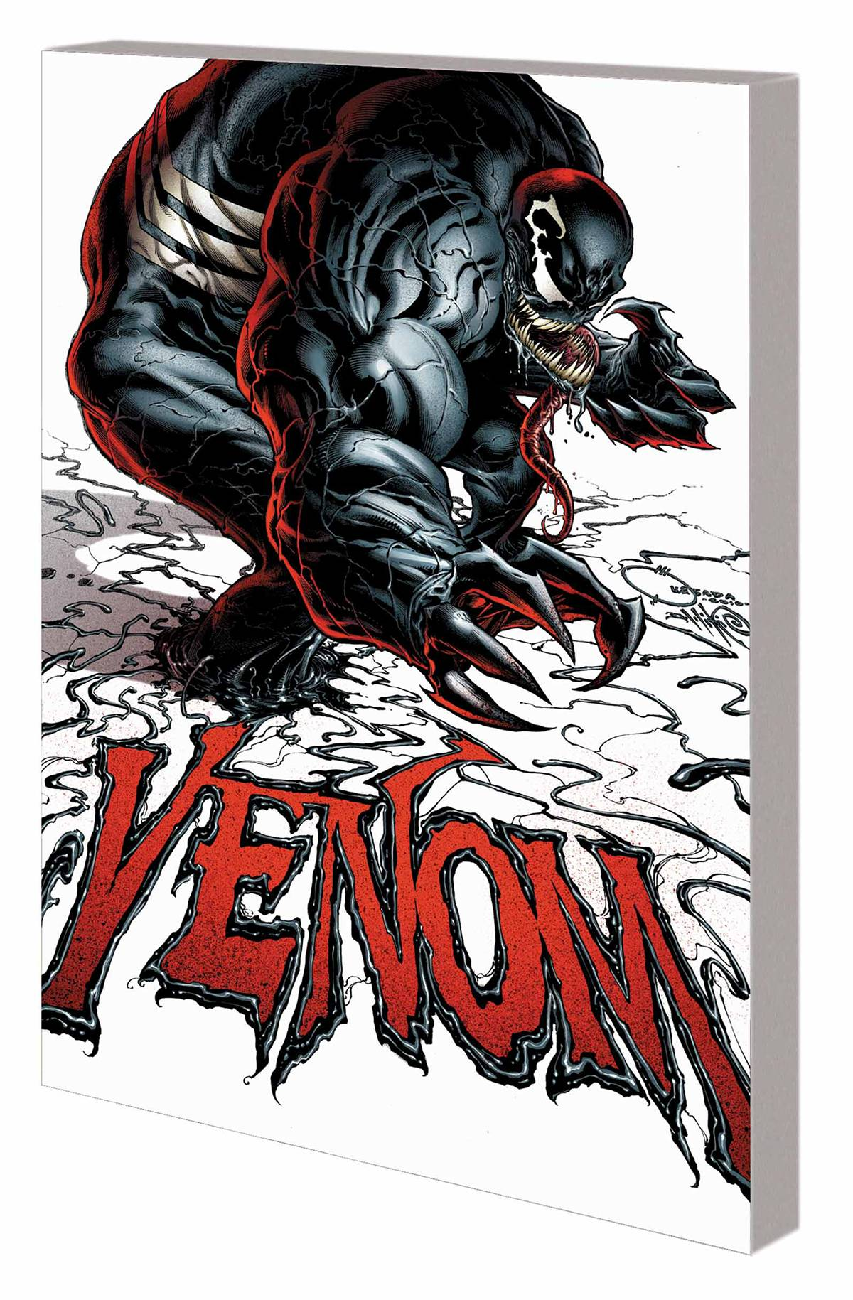 VENOM BY RICK REMENDER: THE COMPLETE COLLECTION VOL 01