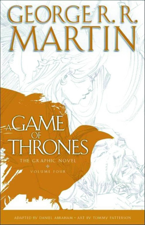 GAME OF THRONES VOL 04