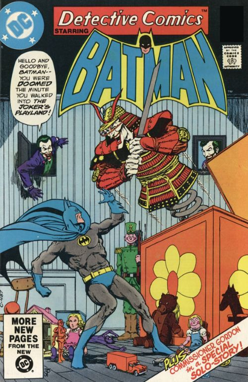 TALES OF THE BATMAN: GERRY CONWAY VOL 01