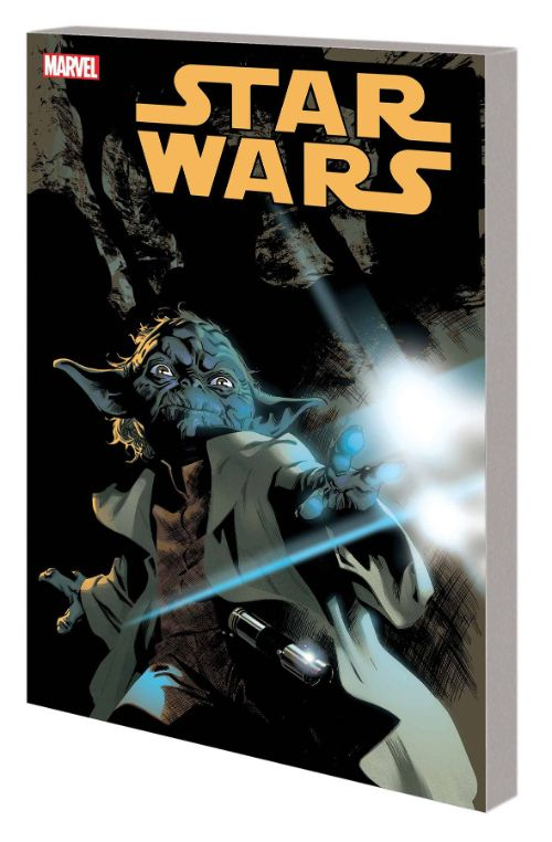 STAR WARS VOL 05: YODA'S SECRET WAR