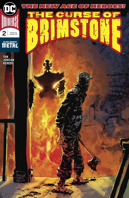 CURSE OF BRIMSTONE#2