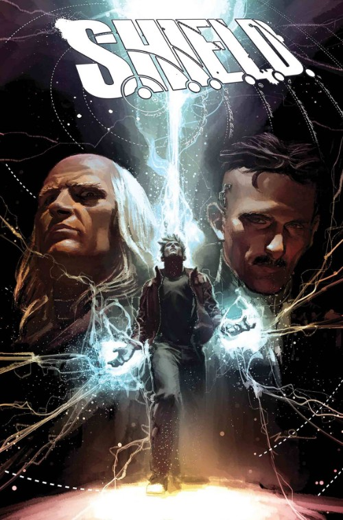S.H.I.E.L.D. BY HICKMAN AND WEAVER: THE REBIRTH#1