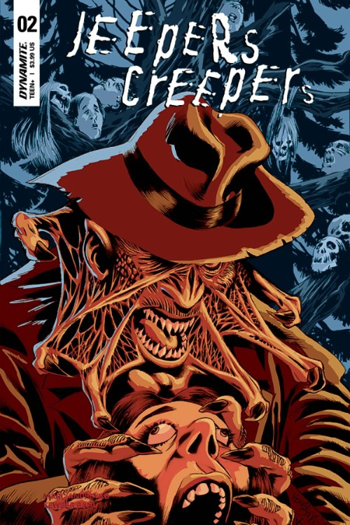 JEEPERS CREEPERS#2