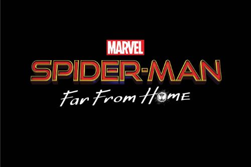 SPIDER-MAN: FAR FROM HOME--THE ART OF THE MOVIE