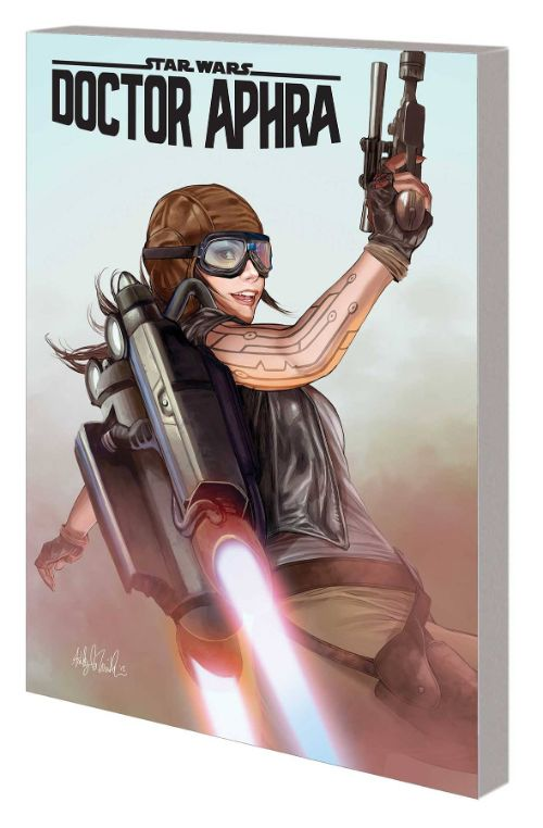 STAR WARS: DOCTOR APHRA VOL 05: WORST AMONG EQUALS