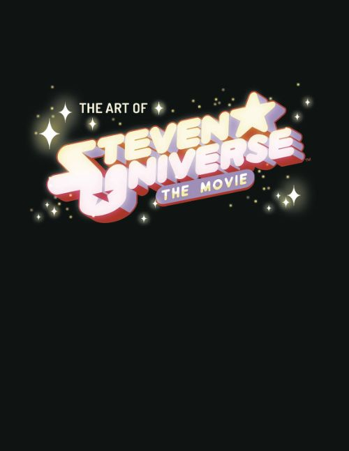 ART OF STEVEN UNIVERSE: THE MOVIE