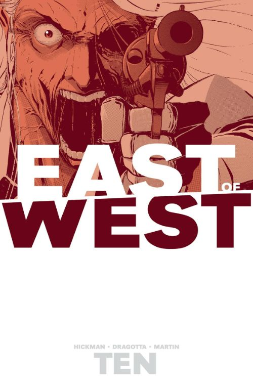 EAST OF WESTVOL 10