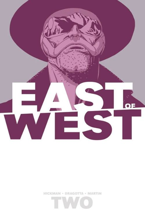 EAST OF WESTVOL 02: WE ARE ALL ONE