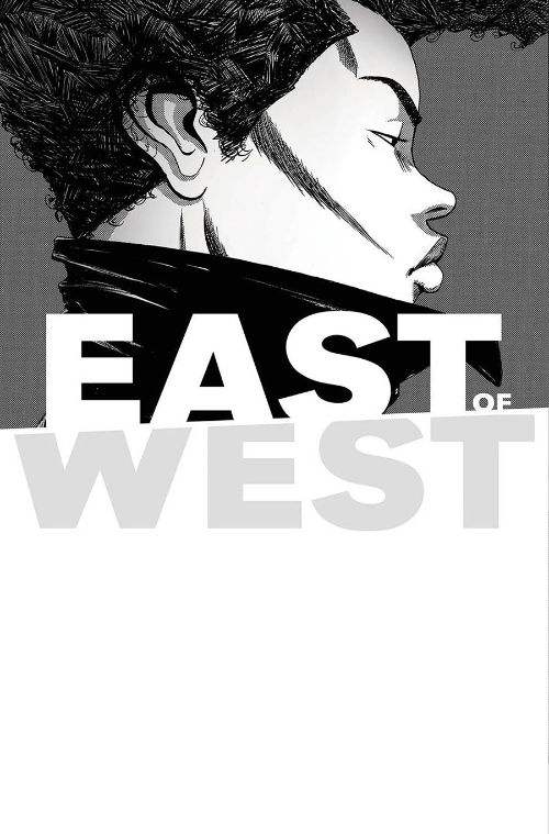 EAST OF WESTVOL 05: ALL THESE SECRETS